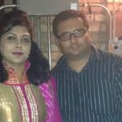 Manisha Sanvla