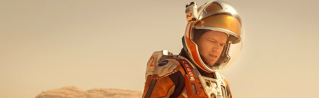 How Good Is Ridley Scott's 'The Martian'?
