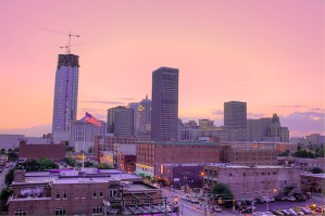 "OKC ""Real Estate Is Ripe For A Rebound"""