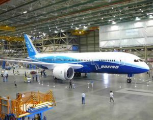 Boeing Moves More Jobs to OKC