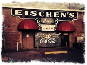 Eischen's Bar – A Family Favorite