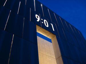 April 19, 1995 Murrah Building bombing