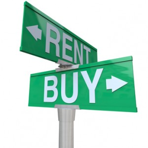 Is Buying Better than Renting in OKC?