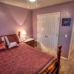 get bedroom with closet