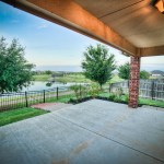 peaceful outdoor living in deer creek schools