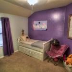 daughter's bedroom