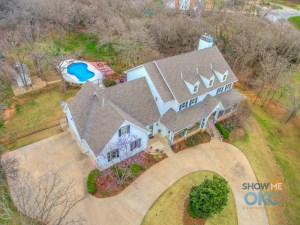 5313 Rockport Way – Edmond, OK – Lake Highlands