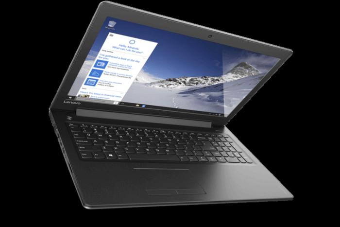 Linha de notebooks da Lenovo - Ideapad 310