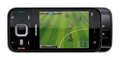 Nokia tv digital brasil