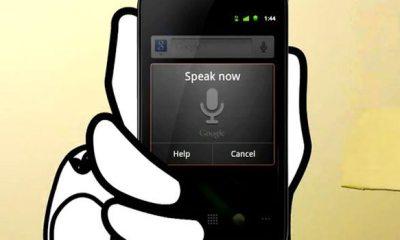 google-voice-actions