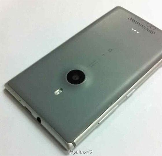 Rumor Nokia estaria apostando em um Lumia de alumínio 2