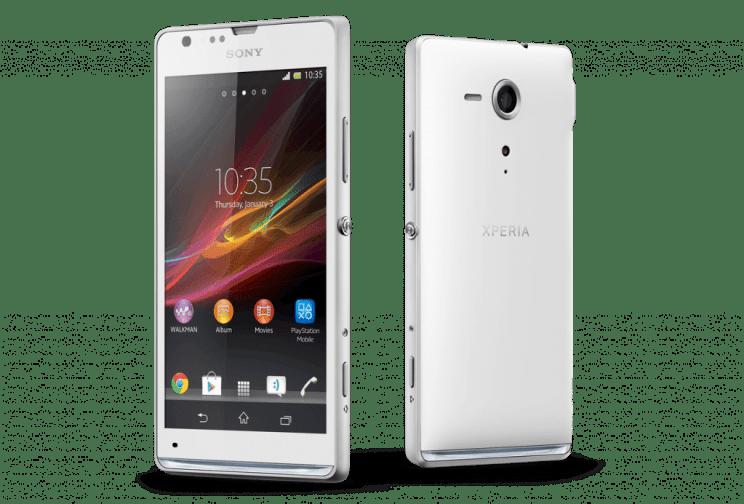Sony Xperia SP - C5303 (01)