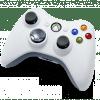 Xbox_360_white_wireless_controller