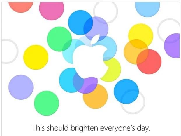 convite lançamento apple showmetech
