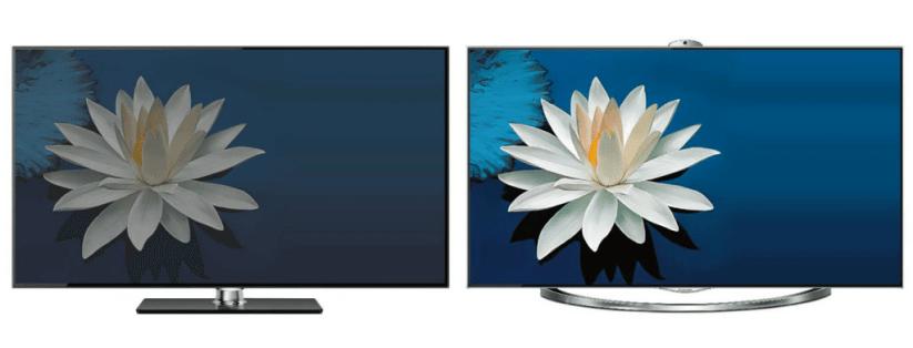 Diferença de definição do HD para o Ultra HD (4K)