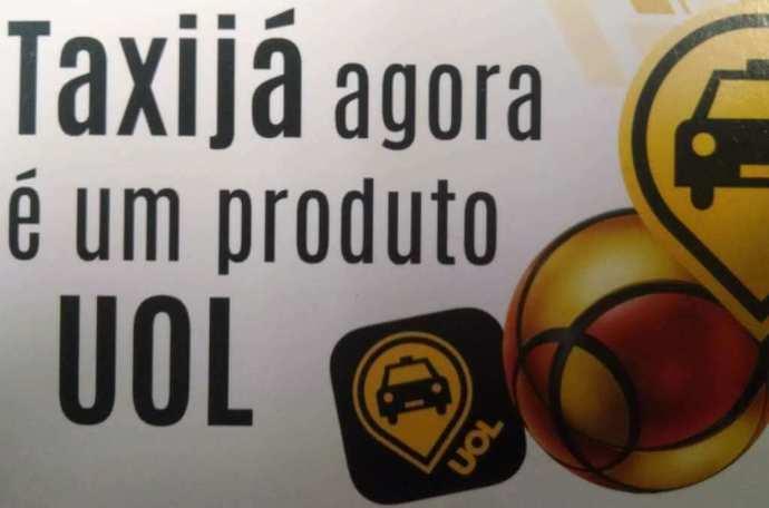 UOL-Taxija