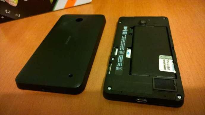 Lumia 630 Review