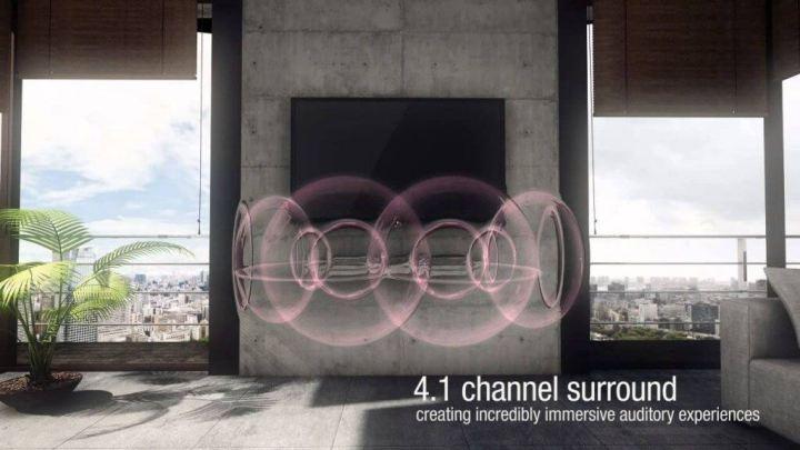 LG SoundPlate LAP340 soundbar (12)
