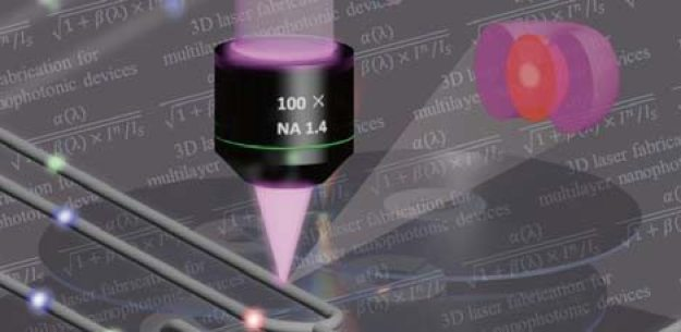 Swinburne - 1000 Tera on a DVD - Red and Purple lazers action 1
