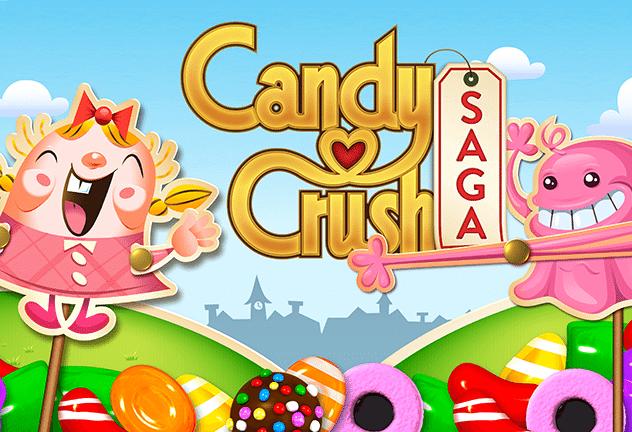 Candy Crush Saga chega ao Windows Phone 8.1