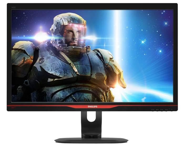 Philips_Monitor Gamer