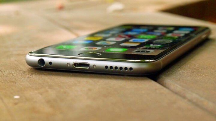 iPhone 6, Smartphone atual da Apple