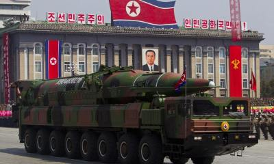 North Korea Nuclear Reboot