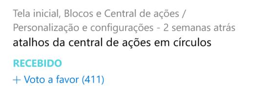 Windows Feedback - Windows 10 Mobile