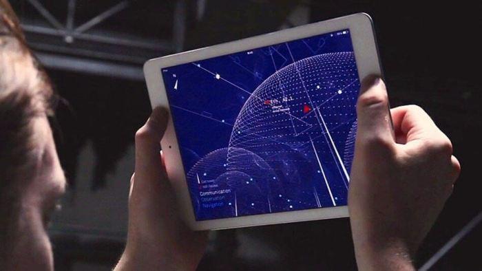 App para iPad