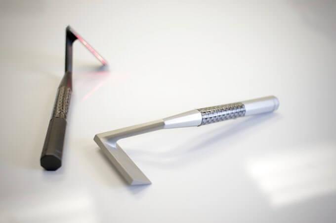 skarp-razor-laser