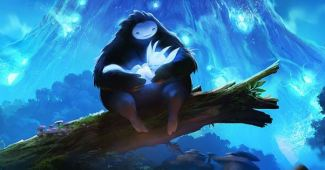 orin and the blind forest
