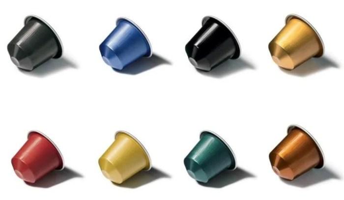 capsulas nespresso