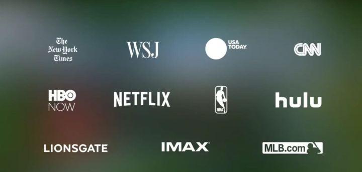 Netflix em VR, um sonho *-*