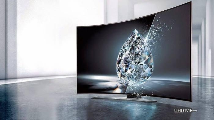 Smart TVs mais buscadas pelos brasileiros
