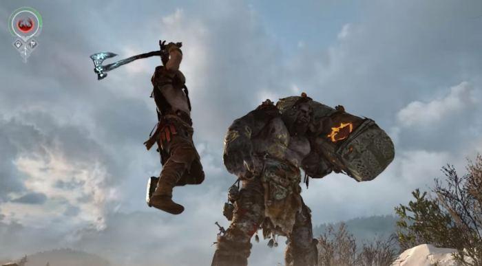 Kratos e tita