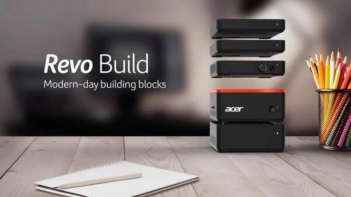 Redvo-Build-Acer