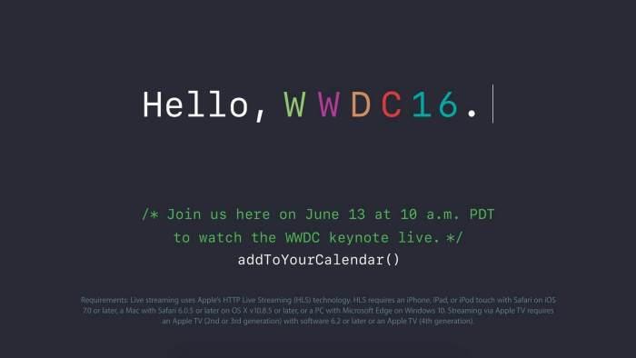 smt-AppleAppList-WorldwideDevelopersConference