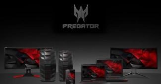 ACER Predator - Capa