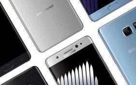 Galaxy Note 7 vazou em vídeo e nova cor é revelada