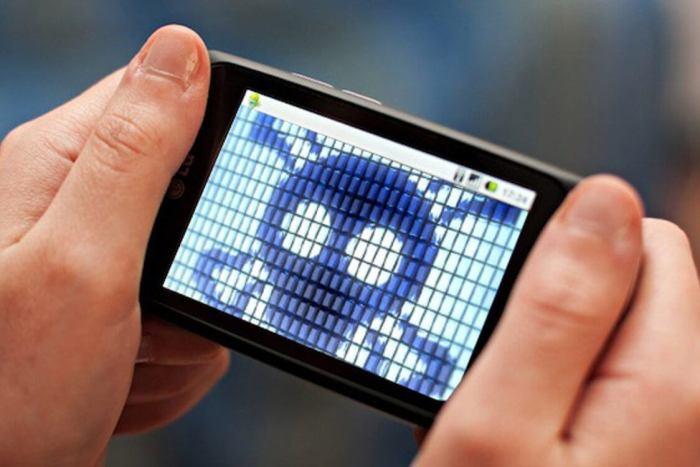 Malware Mobile
