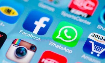 bloqueio do whatsapp acontece pela terceira vez