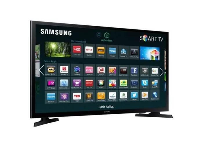 Smart TVs mais buscadas - essa é a campeã