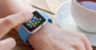 Apple Watch 2 não terá chip de internet próprio