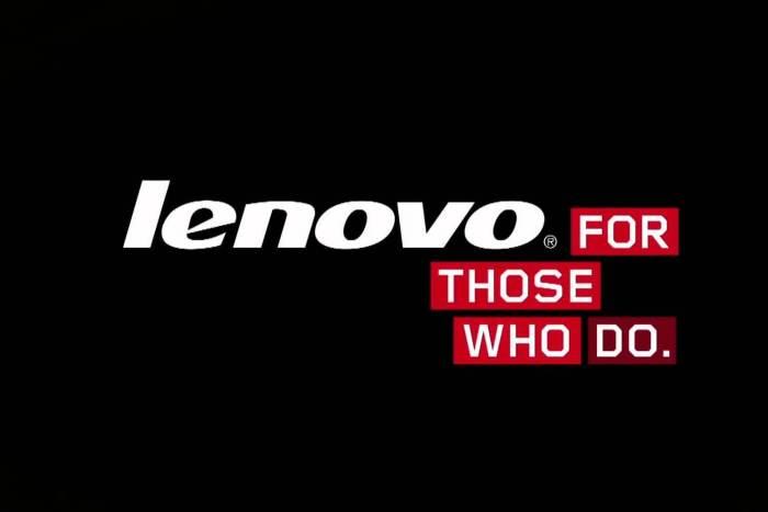Linha de notebooks da Lenovo - Fim
