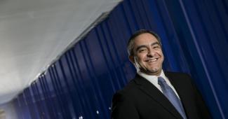 Tony Firjam Samsung SUHD Market Share Brasil