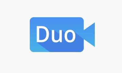 Conheca o Google Duo