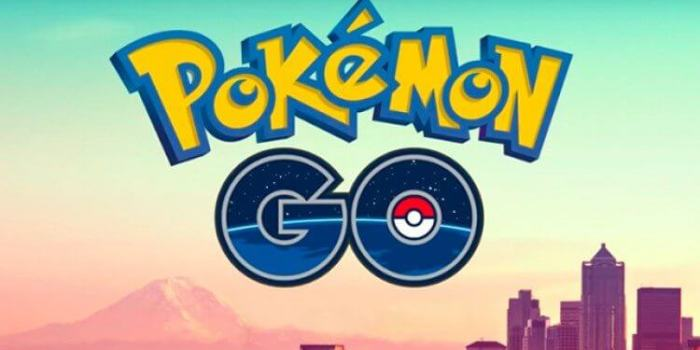 Pokémon GO recebe nova atualização no aplicativo