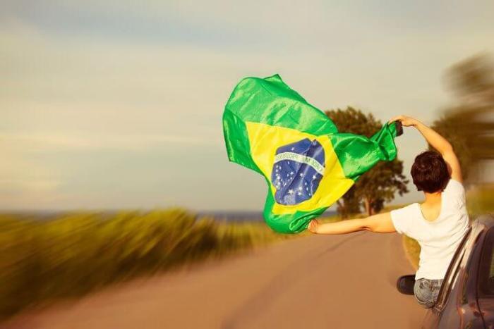 Waze classifica brasil como 20º melhor pais para dirigir