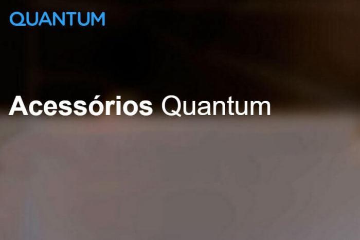 Quantum - Acessorios