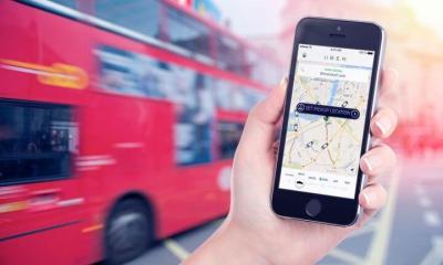Como usar código promocional Uber para viajar de graça
